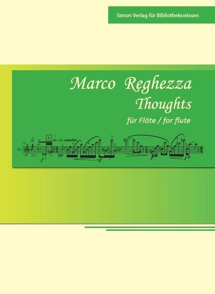 Thoughts - Coverbild