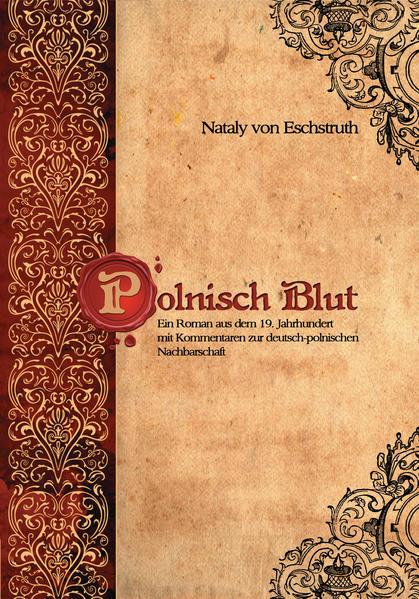 Polnisch Blut - Coverbild