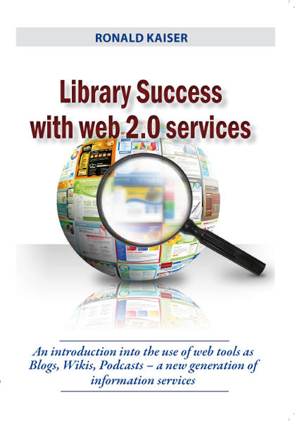 Library Success with web 2.0 services - Coverbild