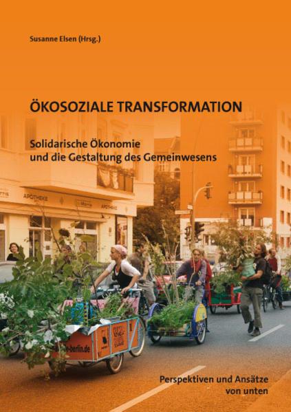 Herunterladen Ökosoziale Transformation Epub