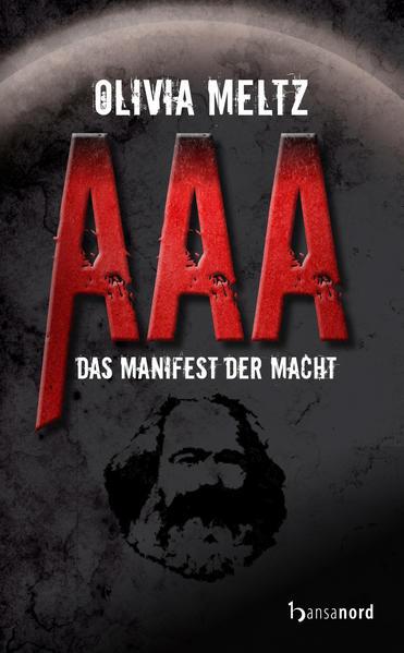 AAA - Das Manifest der Macht - Coverbild