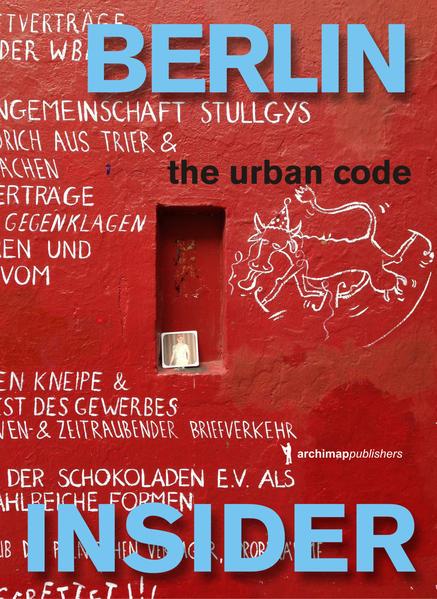 Berlin Insider - Coverbild