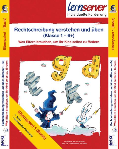 Elternpaket 1 (Basis) - Coverbild