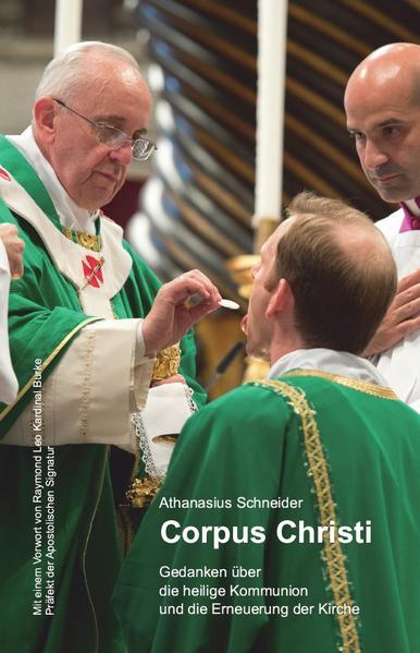 Corpus Christi - Coverbild