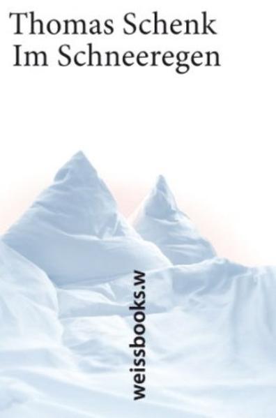 Im Schneeregen - Coverbild
