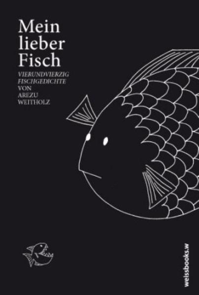 Mein lieber Fisch - Coverbild