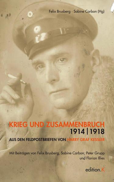 Krieg und Zusammenbruch 1914/18 - Coverbild