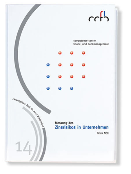 Messung des Zinsrisikos in Unterrnehmen - Coverbild
