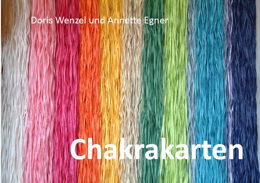 Chakrakarten - Coverbild