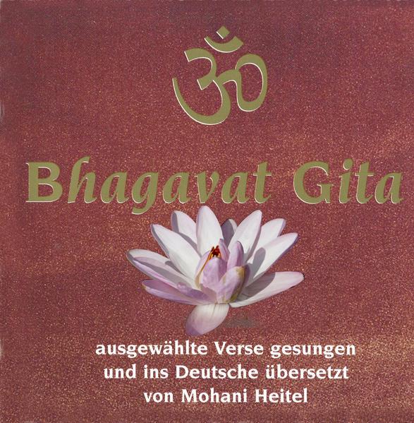 Bhagavat Gita - Coverbild
