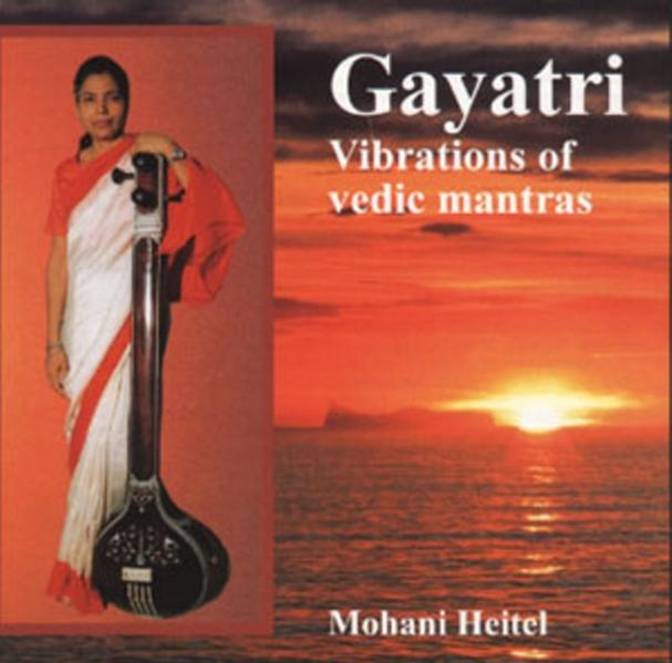 Gayatri - Coverbild