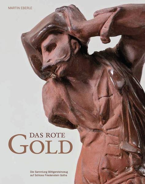Das Rote Gold - Coverbild