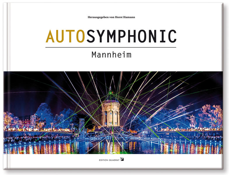Autosymphonic - Coverbild