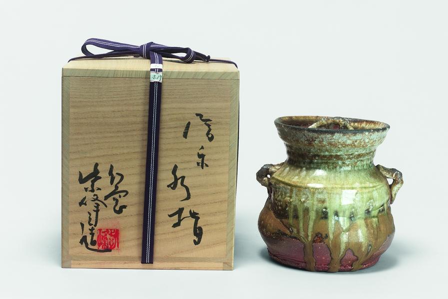 Japan zu Gast: Momoyama-Keramik und ihr Einfluss auf die Gegenwart - Coverbild
