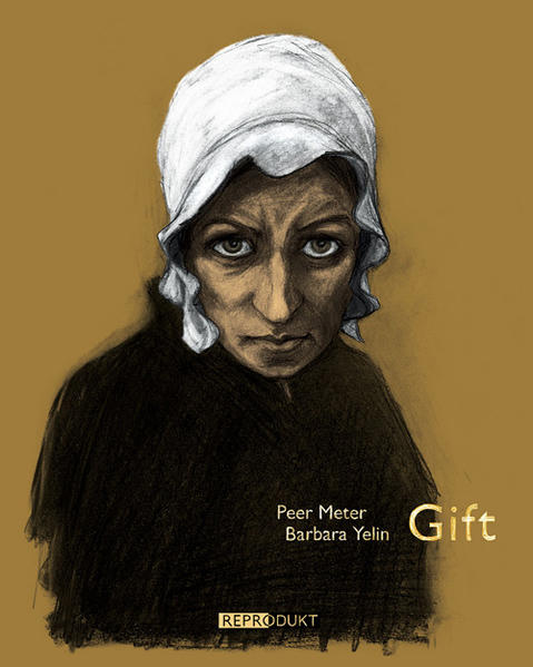Gift - Coverbild