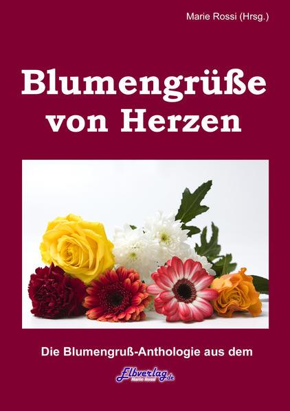 Blumengrüße von Herzen - Coverbild