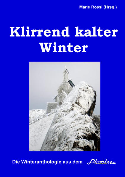 Klirrend kalter Winter - Vierlogie - Coverbild