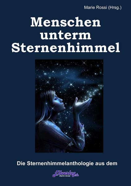Menschen unterm Sternenhimmel mit POPIKONE HUBERT KAH - Coverbild