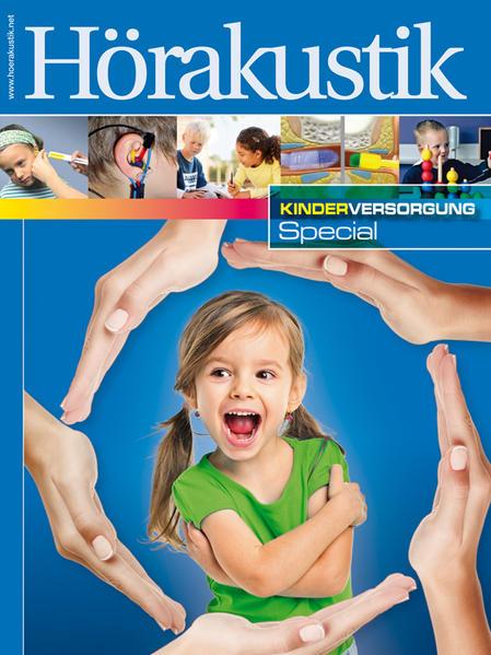 Kinderversorgung-Special - Coverbild
