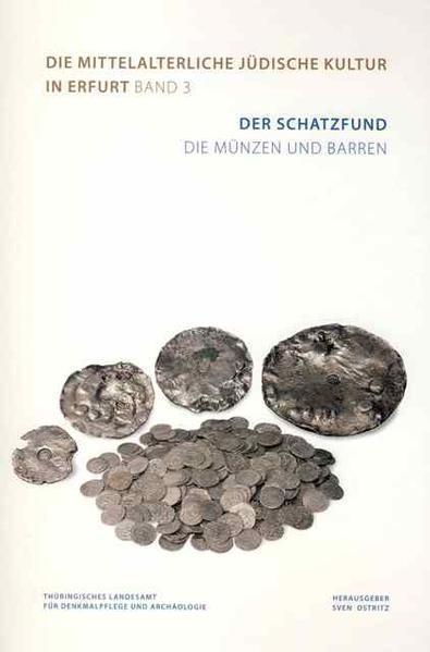 Der Schatzfund. Die Münzen und Barren - Coverbild