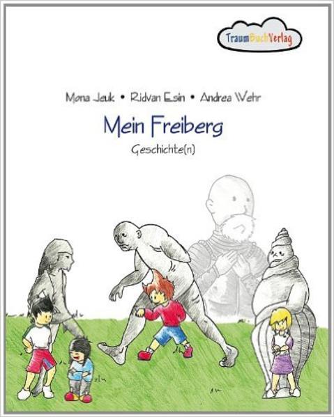 Mein Freiberg - Coverbild