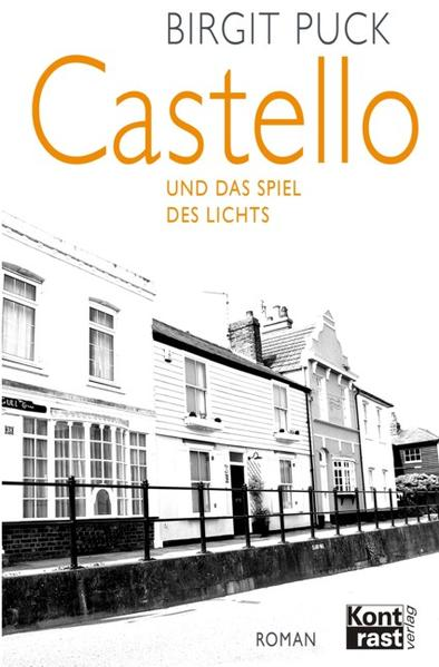 Castello und das Spiel des Lichts - Coverbild