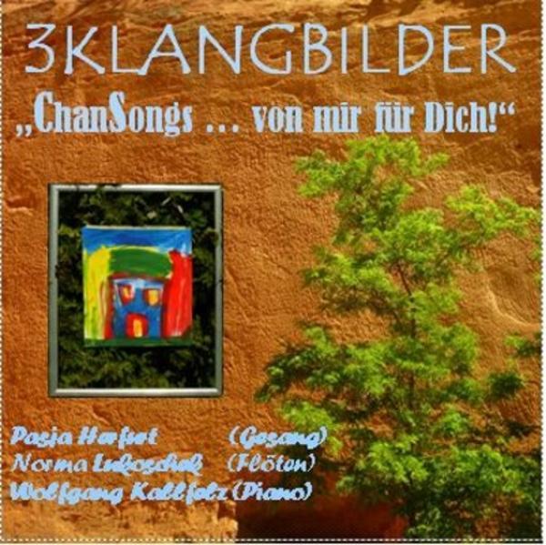 3KLANGBILDER - Coverbild