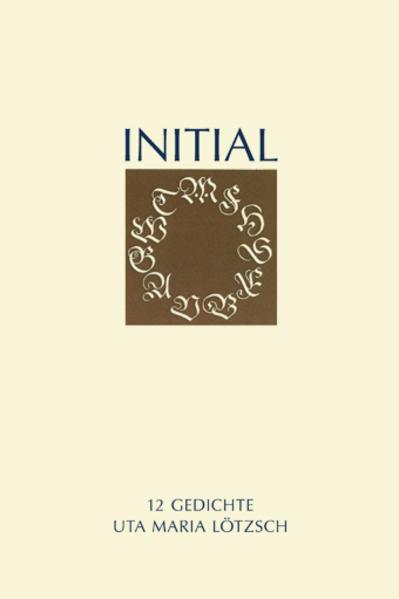 Initial - Coverbild