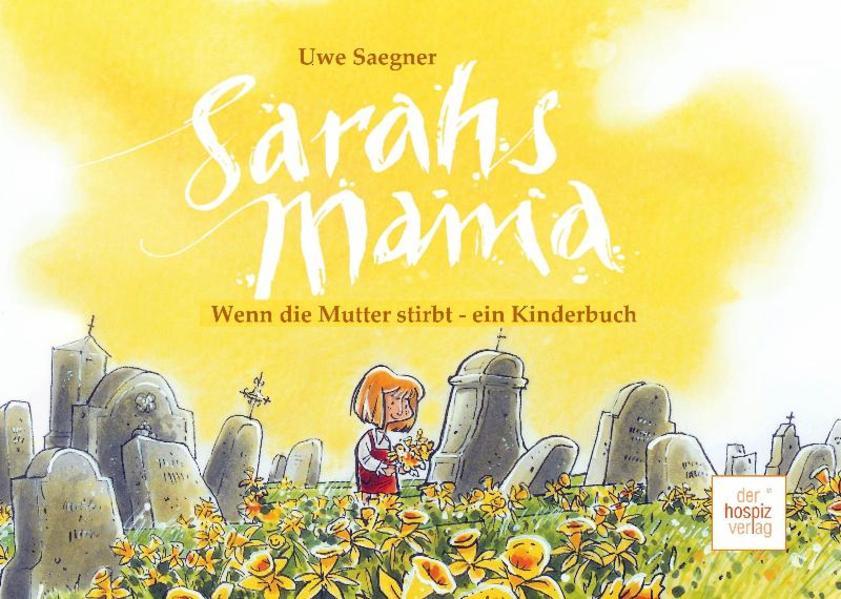 Sarahs Mama - Coverbild
