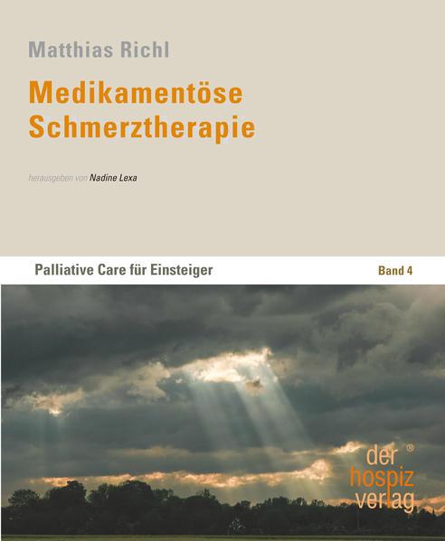 Medikamentöse Schmerztherapie - Coverbild