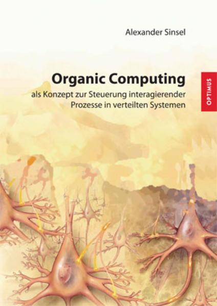 Organic Computing - Coverbild