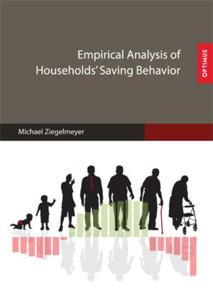 Empirical Analysis of Households' Saving Behavior - Coverbild