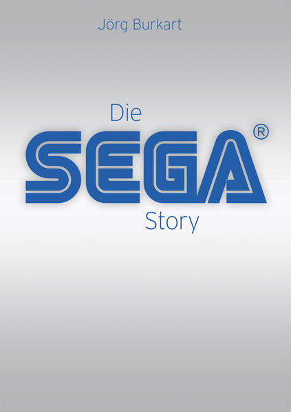 Die SEGA Story - Coverbild