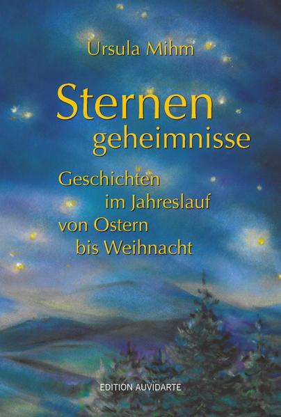 Sternengeheimnisse - Coverbild