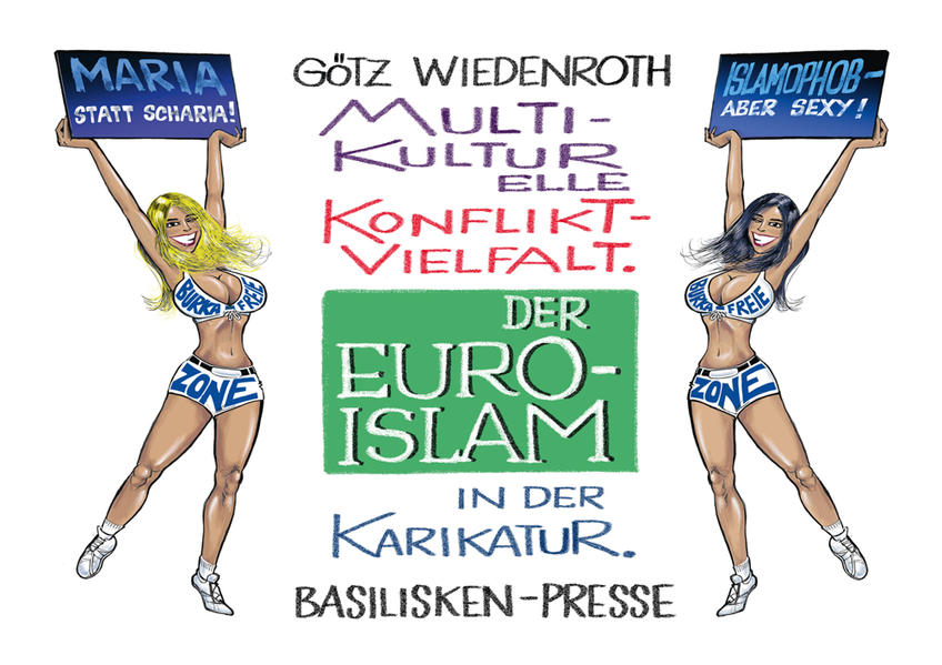 Multikulturelle Konfliktvielfalt - Coverbild