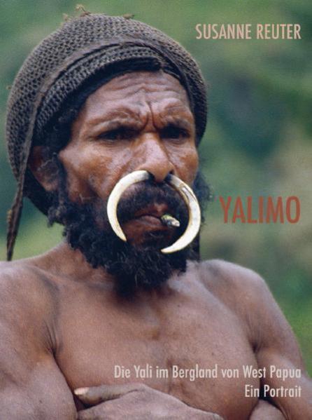 Yalimo - Coverbild