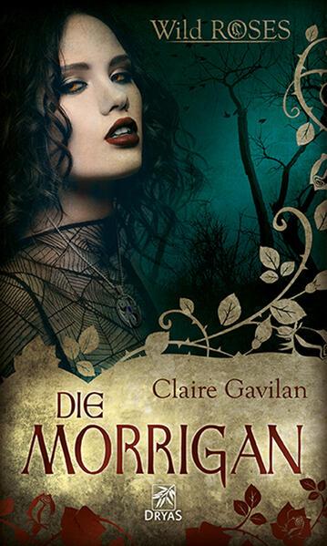 Die Morrigan - Coverbild