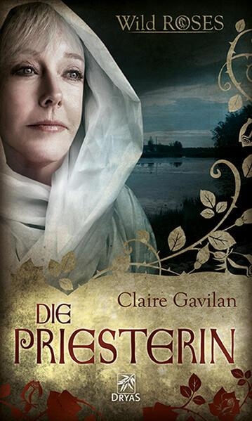 Die Priesterin - Coverbild