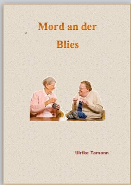 Mord an der Blies - Coverbild