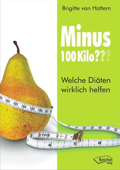 Minus 100 Kilo??? - Coverbild