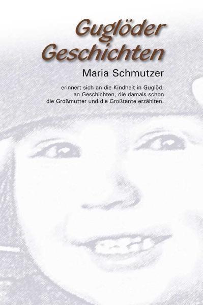 Guglöder Geschichten - Coverbild
