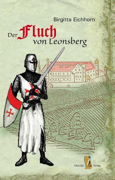 Der Fluch von Leonsberg - Coverbild