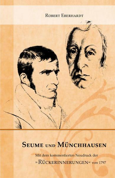 Epub Download Seume und Münchhausen.