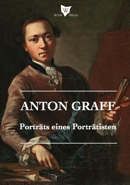 Anton Graff - Coverbild
