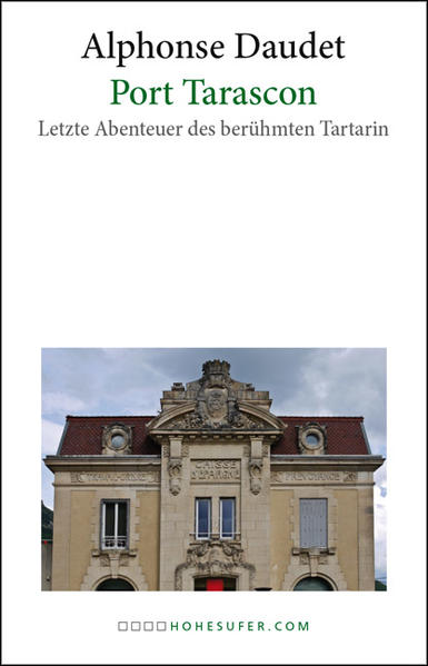 Port Tarascon - Coverbild