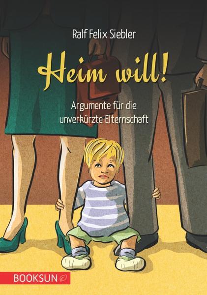 Heim will - Coverbild