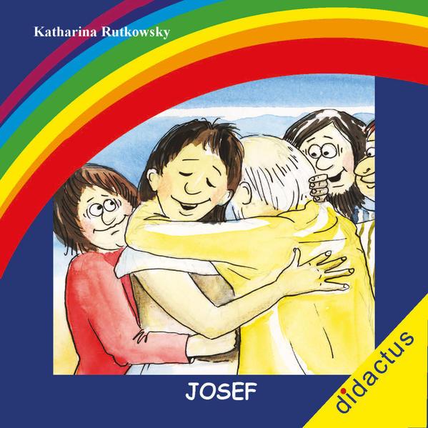 Josef - Coverbild