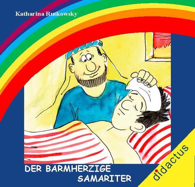Der barmherzige Samariter - Coverbild