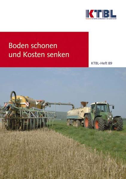 Boden schonen und Kosten senken - Coverbild