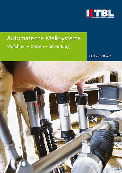 Kostenloser Download Automatische Melksysteme PDF